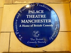 Photo of Blue plaque № 6980