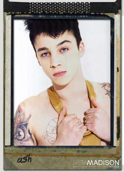 SS12 Paris Show Package New Madison004_Ash Stymest(MODELScom)