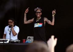 Wiz Khalifa (Vans 66) Tags: music festival concert live khalifa vans bonnaroo wiz 2011