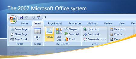 Вещи, которые я рекомендую MS Office 2007.
