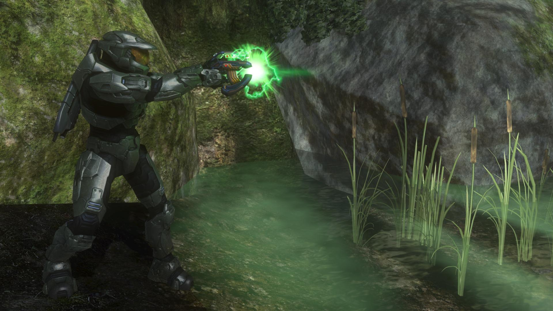 1521477546 62962ecb28 o Halo 3: Swamp
