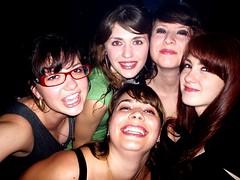 alegria! alegria! (3v3lin) Tags: curitiba emlia camila amigas sbado liliane gyca