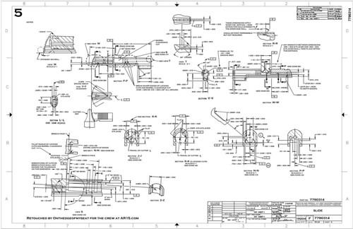 Ak 47 Diagram Pdf Ak 47 Receiver Diagram Wire Diagrams
