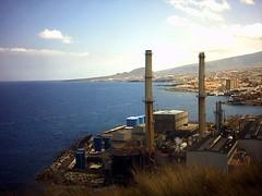 Foto de candelaria zona industrial