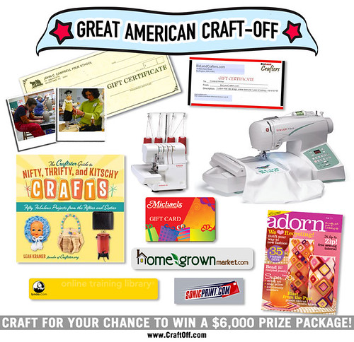 The Great American Craft-Off