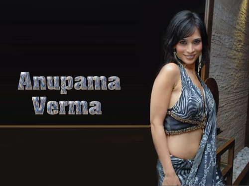 Anupama Verma hot photos