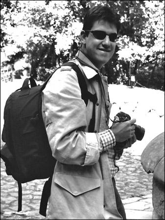 Javier Arroyo