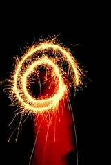 Happy Diwali (shreik303) Tags: india festival lights bangalore sparklers diwali firecrackers deepawali shreik shreik303 ssrikanth ssrikanthphotography