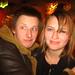 Dave and Rebecca