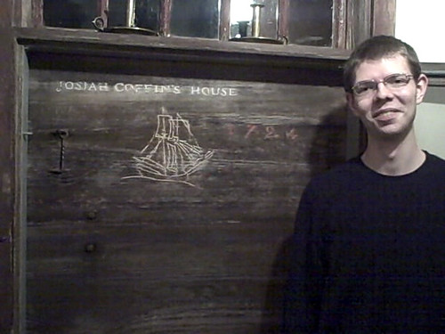 Josiah, Coffin House