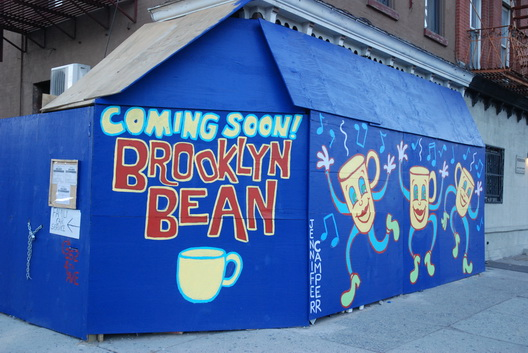 Brooklyn Bean