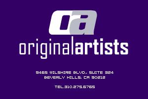original artists
