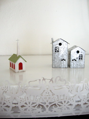tin houses by elsiemarley.