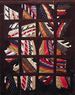 Ronny's Ties, by Lori Mason