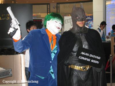 Joker-Batman