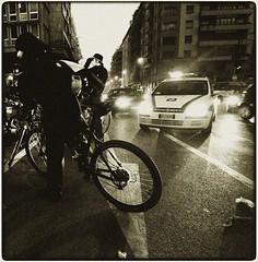 Critical Mass 8dic07 (Mayastar) Tags: milano bicycles criticalmass 1224mm biciclette urbanshot d80 mwpotw amazingamateur mayastar mayastarphotography