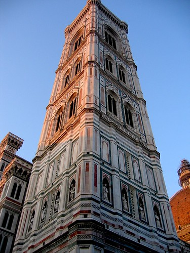 Fiore Tower