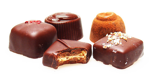 Sjaak's Vegan Chocolate Assortment