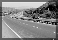 lovely road (Kamal , the great..!) Tags: road car long vizag