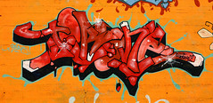 Jor One (funkandjazz) Tags: sanfrancisco california 2002 graffiti jor jorone joroe