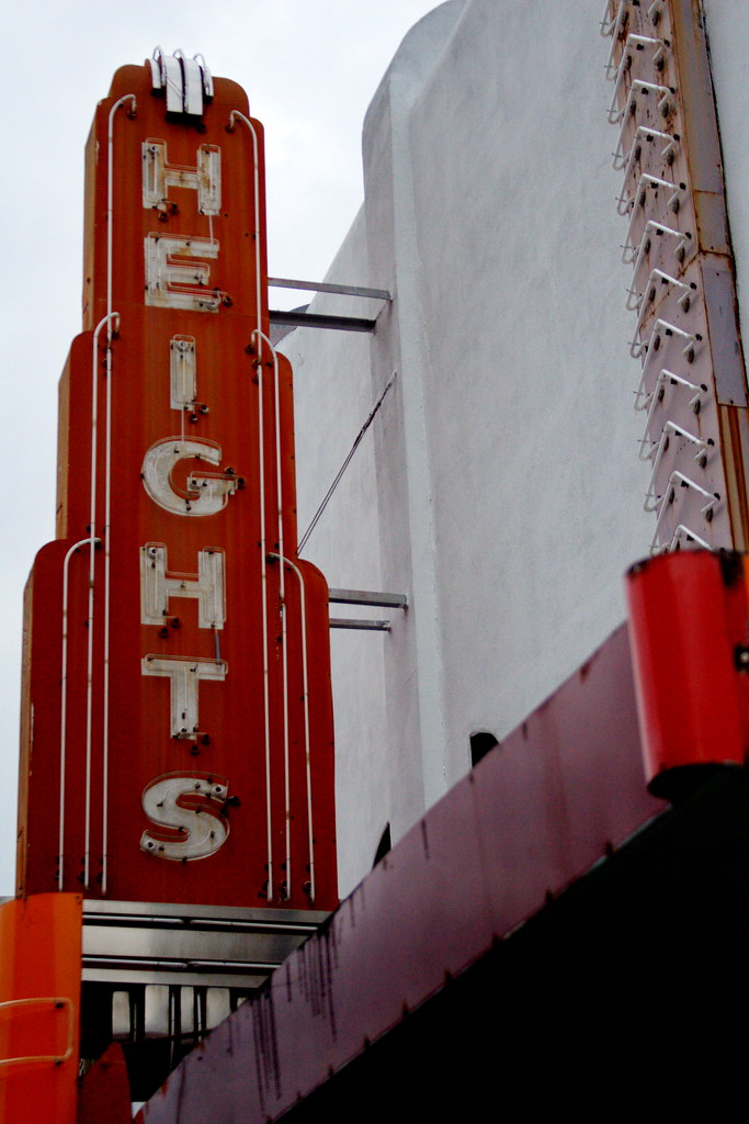Heights Theatre