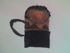 Daddy-Size Mug