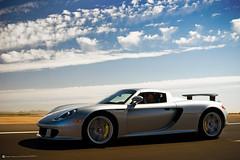 Porsche Carrera GT (Desert-Motors Automotive Photography) Tags: arizona cars phoenix automotive porsche scottsdale gt carrera
