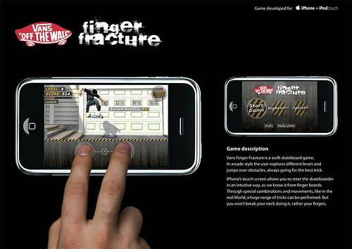 fingerfracture