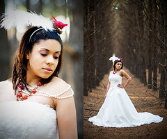 * (-Teddy) Tags: canon bride 85mm 5d fearless ttd 85mm12 85l exodusphoto trashthedress canonef85mmf12liusm