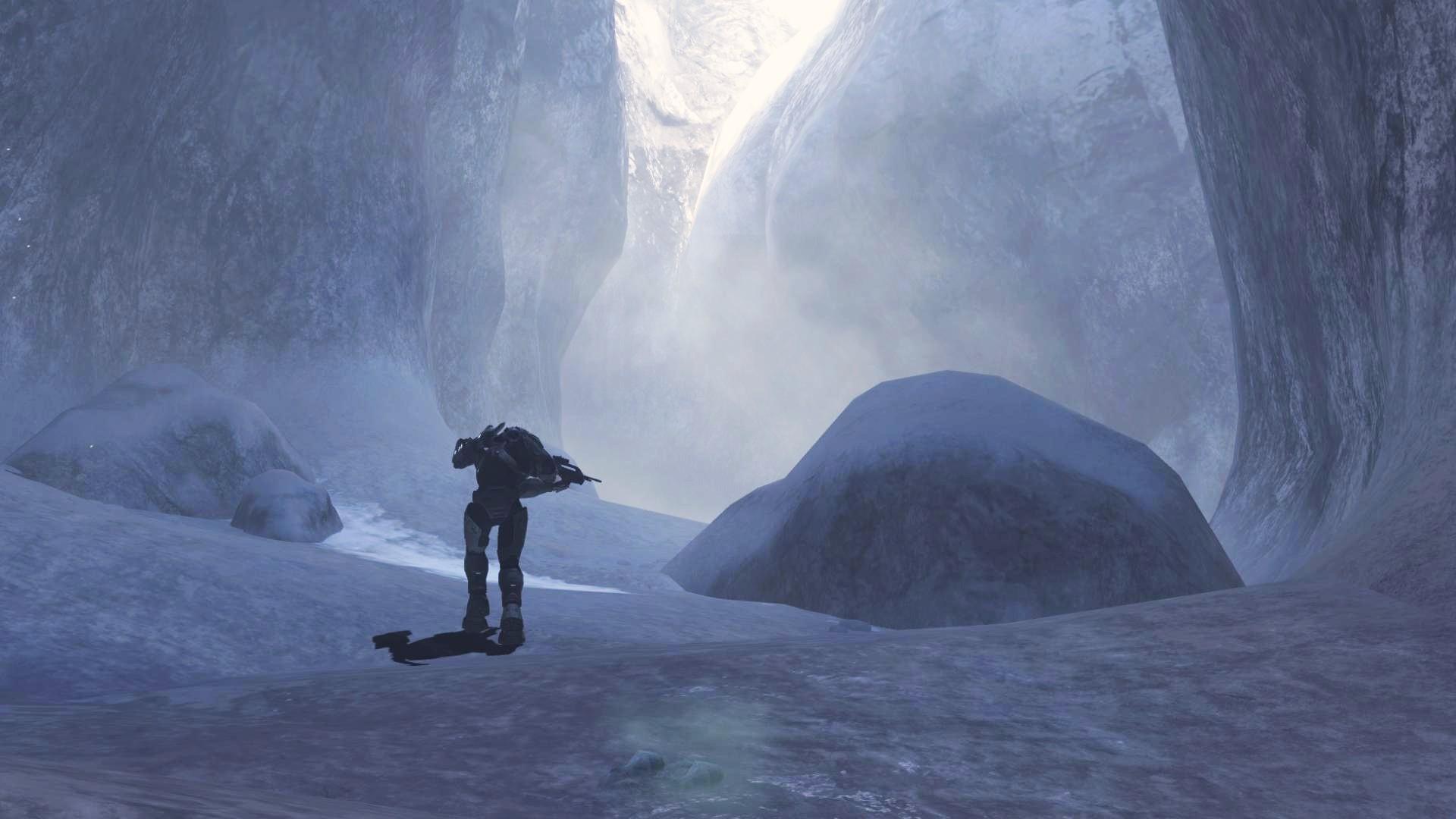 2249245657 32ffd76ca5 o Halo 3   Cave