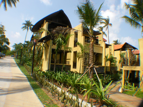サムイ島-Samui NewStar Resort0146