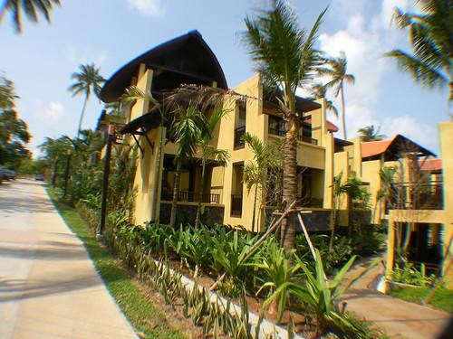 サムイ島-Samui NewStar Resort0146