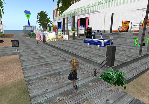 MIA Boardwalk