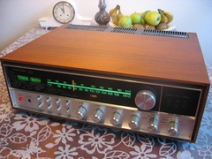 Harman/Kardon 930 inclusief Wood Cabinet * (Vintage Collection) Tags: wood cabinet 930 harmankardon
