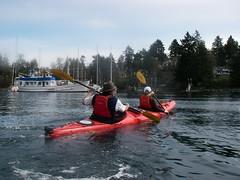 IMGP0091_7 (spuzzum42) Tags: kayak victoria kayaking brentwoodbay todinlet