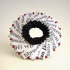 Wordy Girasole Ring