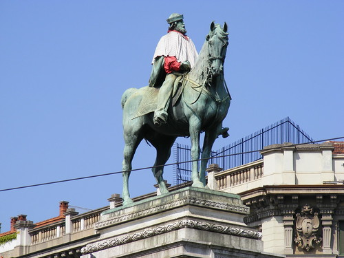milano Garibaldi
