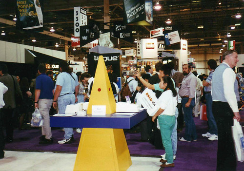 Comdex 1996 by Laura Moncur from Flickr