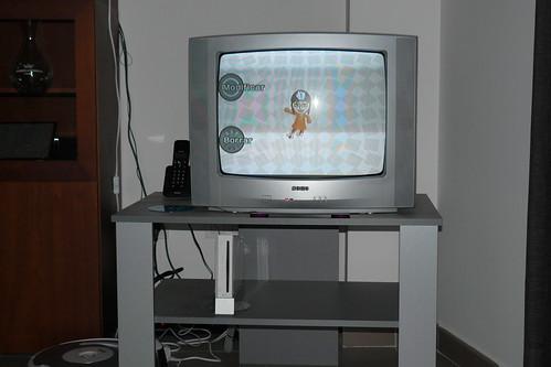 Centro de juegos (beta)