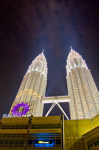 Petronas Tower 2