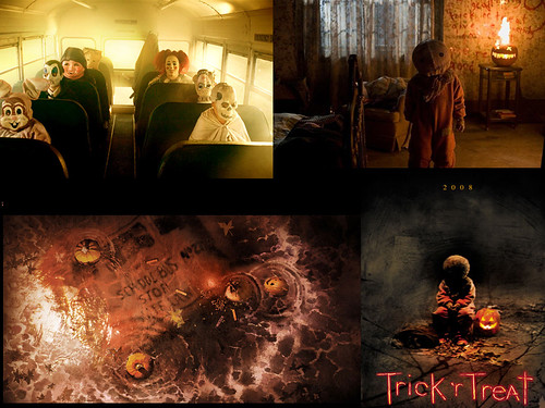 Trick r' Treat Movie Wallpaper by ethan_sky.