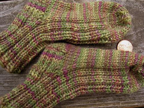 Socks for Bryce