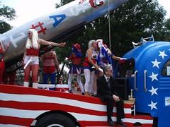 Art Car Parade 2008 (timmartinez77007) Tags: houston artcarparade houstonartcarparade