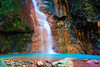 Drowning off of Thoughts (T Ξ Ξ J Ξ) Tags: indonesia waterfall westjava nikkor naturesfinest supershot 18200vr d80 curug golddragon mywinners teeje anawesomeshot impressedbeauty ciganea