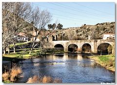 Plasencia_ponte_sao_lazaro (vmribeiro.net) Tags: bridge espaa geotagged spain espanha medieval ponte plasencia sanlazaro solzaro geo:lat=40026776 geo:lon=6093893