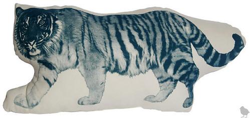 design public tiger