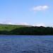 バラキ湖パノラマ