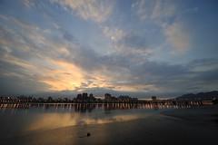 20110518 (wee_photo) Tags: sunset taiwan sigma wee taipei 12mm  fx  1224mm ff  blackcard