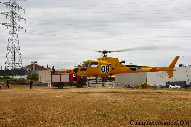 Helicóptero Tania XIII