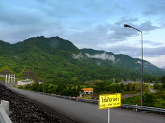 Wachiralongkorn Dam